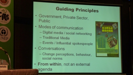 2 a presentation slide