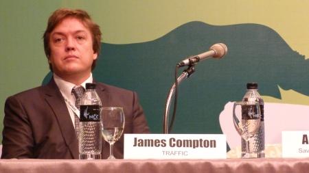 2 James Compton - TRAFFIC