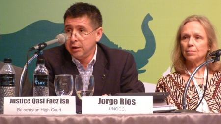 2 Jorge Rios - UNODC