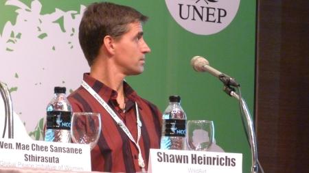 2 Shawn Heinrichs
