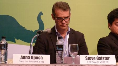 2 Steve Galster