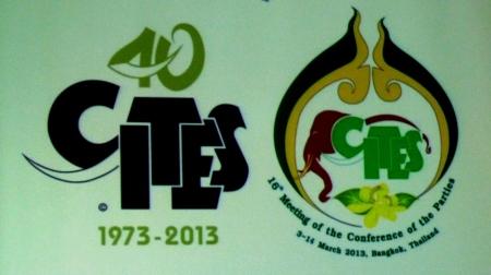 z CITES logos