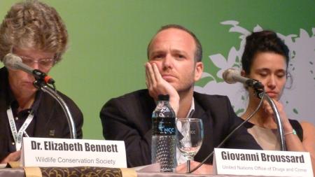 z Giovanni Broussard - UNODC