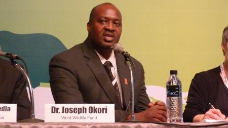 z Joseph Okori