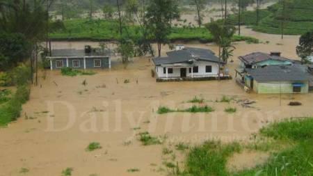 NuwaraEliya floods (c) DailyMirror