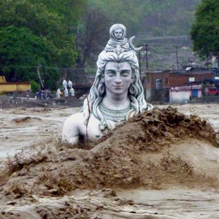 Uttarakand floods