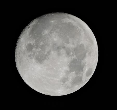 Vesak Full Moon 1 - the closeup2