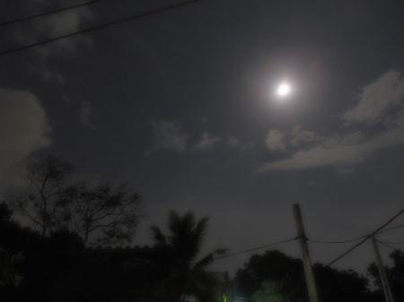 Vesak Full Moon 1